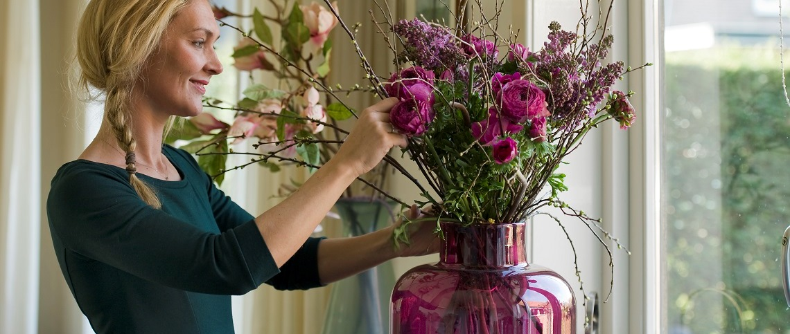 How to take care for bulb flowers